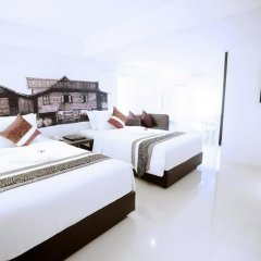 Отель Ta Residence Suvarnabhumi 3* Люкс фото 9