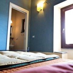 Отель B&B Lo Spigo Стандартный номер фото 14