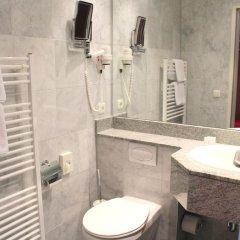 Hotel Erzgiesserei Europe 4* Стандартный номер с различными типами кроватей фото 7