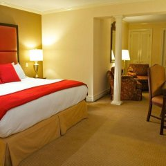 Fitzpatrick Grand Central Hotel 4* Номер Делюкс с различными типами кроватей фото 7