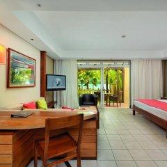 Отель Shandrani Beachcomber Resort & Spa All Inclusive 5* Апартаменты