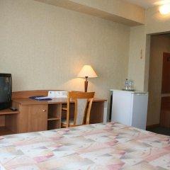 Гостиница Венец 3* Номер Эконом двуспальная кровать фото 7