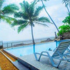 Отель Amor Villa бассейн фото 3