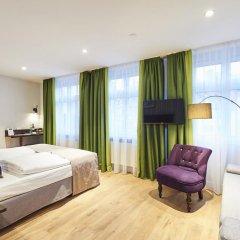 Hotel Hauser Boutique 3* Стандартный номер с двуспальной кроватью фото 6