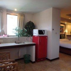 Отель Paradise Inn 3* Стандартный номер с различными типами кроватей фото 6
