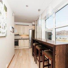 Отель City Housing - Sandnes Apartments Норвегия, Санднес - отзывы, цены и фото номеров - забронировать отель City Housing - Sandnes Apartments онлайн в номере
