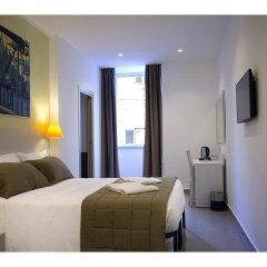 Trevi Palace Hotel 3* Стандартный номер с двуспальной кроватью