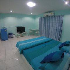 Отель Best Rent a Room Номер Делюкс разные типы кроватей фото 5