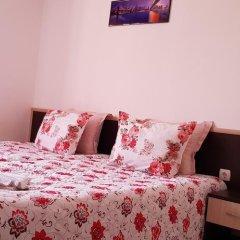Апарт-Отель Мария Апартаменты с двуспальной кроватью фото 26