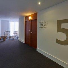 Отель BQ Can Picafort 3* Стандартный номер с различными типами кроватей фото 5