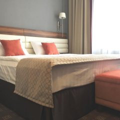 Гостиница Сокол 3* Номер Комфорт с двуспальной кроватью фото 2