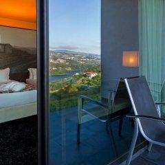 Douro Palace Hotel Resort and Spa 4* Стандартный номер разные типы кроватей фото 5