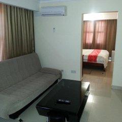 Sunbeam Hotel 3* Номер Делюкс фото 2