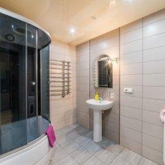 Апартаменты Most City Area Apartments ванная фото 2
