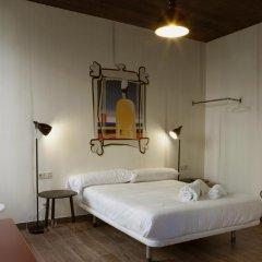 Room007 Ventura Hostel Стандартный номер с различными типами кроватей фото 3