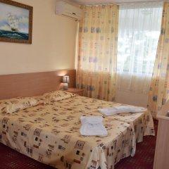 Hotel Ahilea комната для гостей