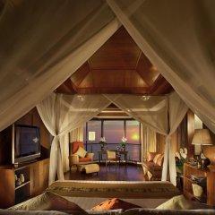 Отель Rawi Warin Resort and Spa 4* Люкс с различными типами кроватей фото 8