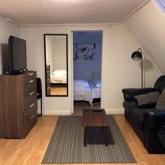Отель Vestergade 19 Apartment Дания, Копенгаген - отзывы, цены и фото номеров - забронировать отель Vestergade 19 Apartment онлайн комната для гостей
