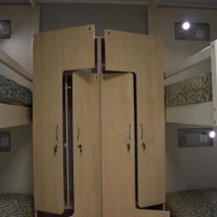 Гостиница Посадский 3* Кровати в общем номере с двухъярусными кроватями фото 15