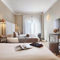 Hotel La Villa Tosca 3* Стандартный номер с различными типами кроватей фото 3