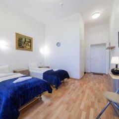 Aquamarine Hotel 3* Стандартный номер с различными типами кроватей фото 11