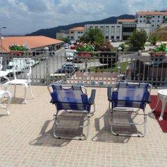 Отель Palácio Nova Seara AL Армамар фото 5