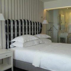 Shalom Hotel And Relax 4* Улучшенный номер