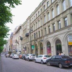 Отель Turgenev Residence Санкт-Петербург парковка