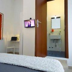 Отель Pforì Стандартный номер с различными типами кроватей фото 15