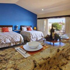 Отель San Angel Suites Студия фото 37