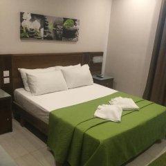 Cerviola Hotel 3* Номер Делюкс с двуспальной кроватью фото 5