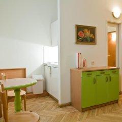 Rixwell Hotel Konventa Seta 3* Апартаменты с двуспальной кроватью фото 5