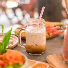 Отель Lanta Scenic Bungalow Таиланд, Ланта - отзывы, цены и фото номеров - забронировать отель Lanta Scenic Bungalow онлайн питание фото 3