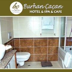 BC Burhan Cacan Hotel & Spa & Cafe ванная