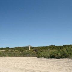 Отель Can Pere Rei пляж фото 2
