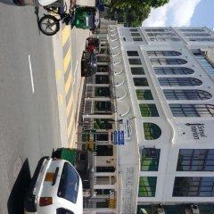 Отель Boutique Colombo 3* Номер Делюкс с различными типами кроватей фото 10