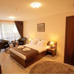 Отель Old Plovdiv House in Kapana Area 3* Стандартный номер с различными типами кроватей фото 2