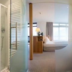 Отель Beauty & Wellness Resort Garberhof 4* Люкс повышенной комфортности
