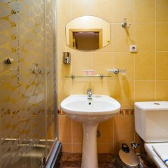 Отель Letizia Country Club Хуст ванная фото 2