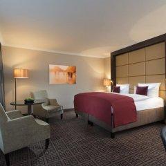Hotel Palace Berlin 5* Номер Бизнес двуспальная кровать фото 7