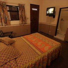 Hotel Posada de la Moneda 3* Стандартный номер с двуспальной кроватью