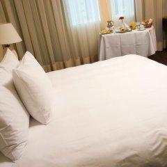 Отель Pullman São Paulo Vila Olímpia 4* Улучшенный номер с различными типами кроватей фото 4