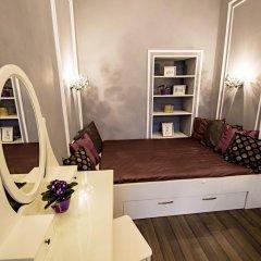 Отель Rich Ruterra 2BDR Loft комната для гостей фото 3