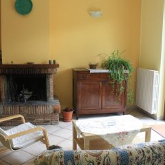 Отель L'Acero Campestre Читтадукале комната для гостей фото 4