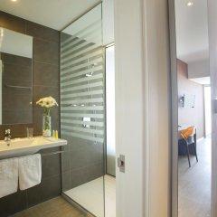 Отель Faros 3* Стандартный номер с различными типами кроватей фото 6