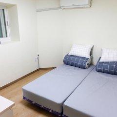 Отель Namsan Gil House 2* Стандартный номер с различными типами кроватей фото 18