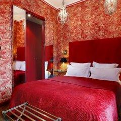 Отель Saint James Paris 5* Стандартный номер с различными типами кроватей