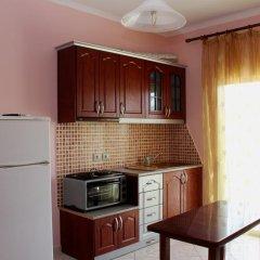 Отель Amelia Apartments Албания, Ксамил - отзывы, цены и фото номеров - забронировать отель Amelia Apartments онлайн в номере