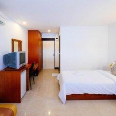 Отель Atlas Bangkok 3* Стандартный номер фото 12