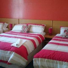 Tulip Hotel 3* Стандартный номер с 2 отдельными кроватями фото 5